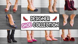 Video My Shoe Collection 2018! | Amelia Liana MP3, 3GP, MP4, WEBM, AVI, FLV Juni 2018