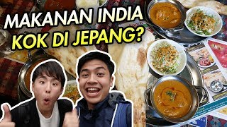 Video MAKANAN FAVORIT DAERAH KAMPUS WASEDA - KARE INDIA! 理工早稲田インドカレー MP3, 3GP, MP4, WEBM, AVI, FLV Februari 2019