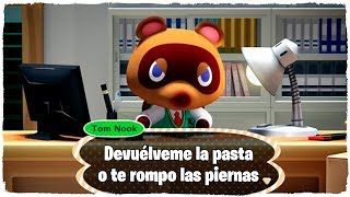 DE VUELTA EN ISLA PATATA - ANIMAL CROSSING: NEW HORIZONS #3