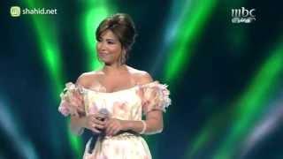 Arab Idol - شيرين عبد الوهاب - YouTube