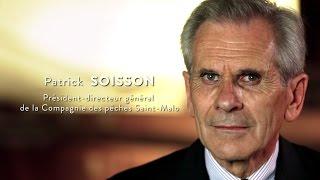 PATRICK SOISSON, Cie des pêches, Faut-il interdire la pêche en eau profonde?expo#dslesmaillesdufilet