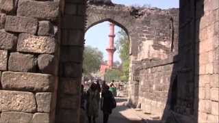 Daulatabad India  city pictures gallery : A SHORT TRIP TO DAULATABAD