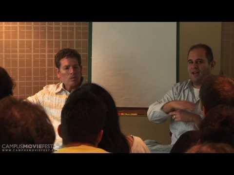 David Zucker & Craig Mazin title=