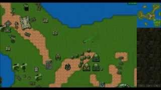 Rusted Warfare - RTS Strategy YouTube video