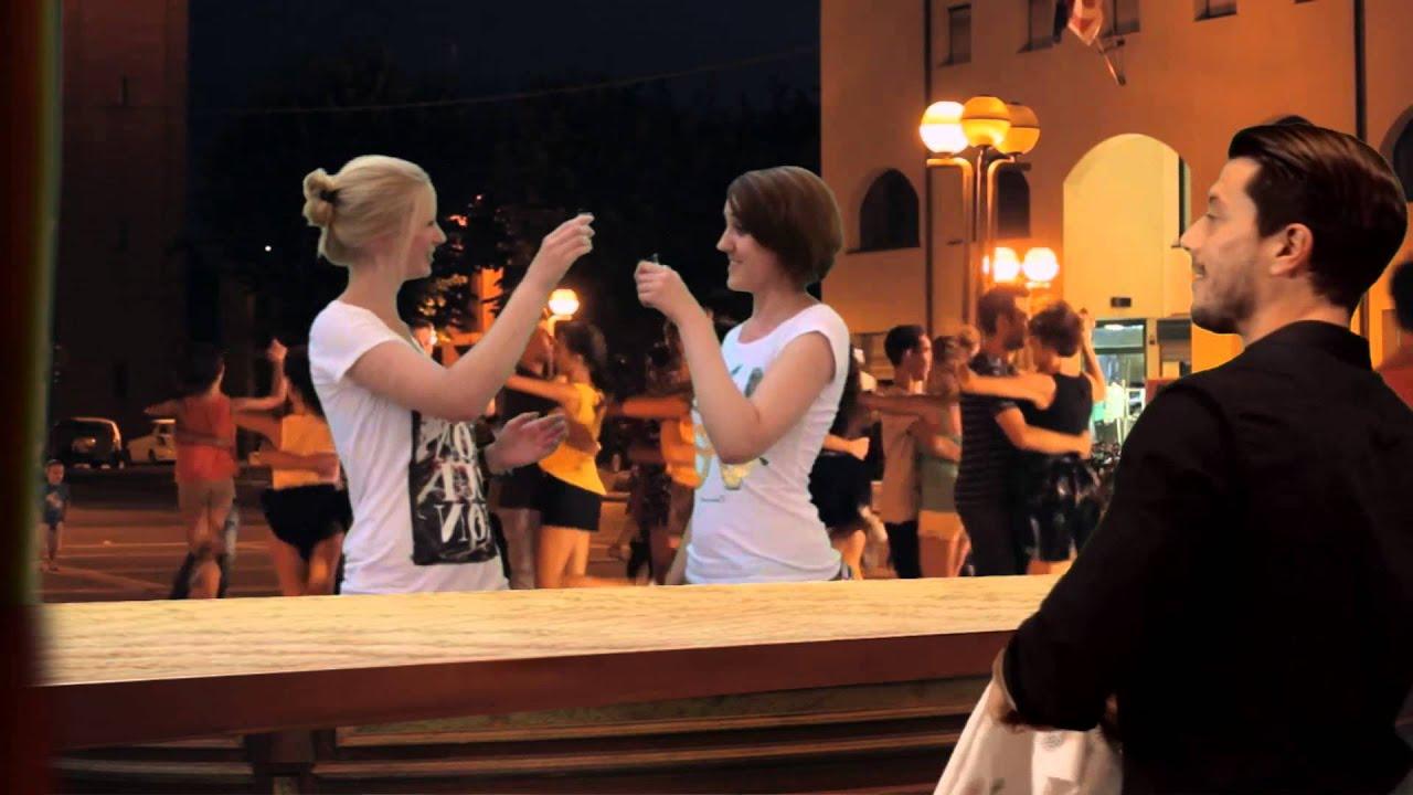 Lara e Lisanne