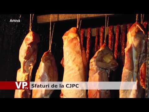 Sfaturi de la CJPC
