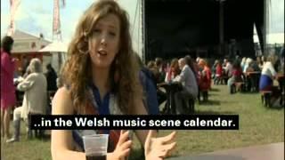 Gwenllian Willis, Canolfan Cymraeg i Oedolion Caerdydd a Bro Morgannwh yn siarad am y Cynllun Rhannwch eich Cymraeg,