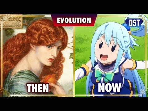 Isekai - Evolution of the Trapped in Another World Genre (A Historical Analysis)