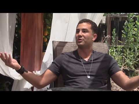 Kosmo PUA (from VH1's The Pickup Artist) UPAC Interniew - Simple Tips And Pickup Lines
