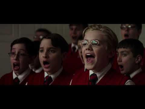 Adiemus -  Boychoir movie