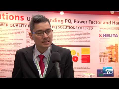 Mun Hean : Smart Energy Management Systems
