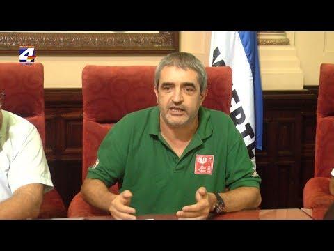 FOEB instalará una Escuela de Oficios en Paysandú