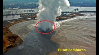 Download Video Pusat Semburan Lumpur Lapindo 2018 MP3 3GP MP4