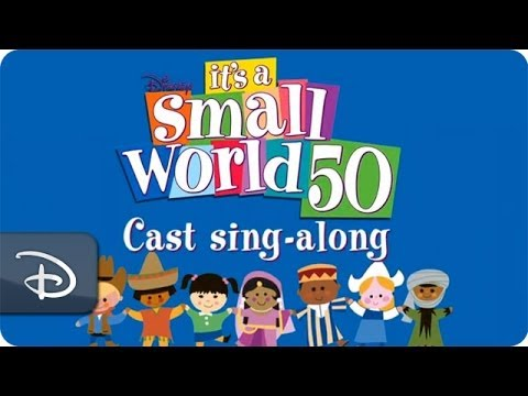 small - To celebrate the 50th anniversary of