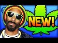 SNOOP DOGG IN ACTION! - Call of Duty: Ghosts (NEW DLC)