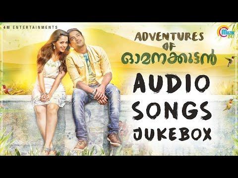 Adventures Of Omanakuttan All Songs