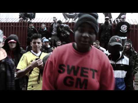 "Gorrions Mafia – ""Balas Liricales"" [Videoclip]"