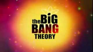 The Big Bang Theory -Theme Song (Instrumental)