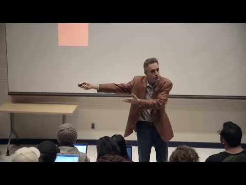Jordan Peterson: Women Always Reject These Men