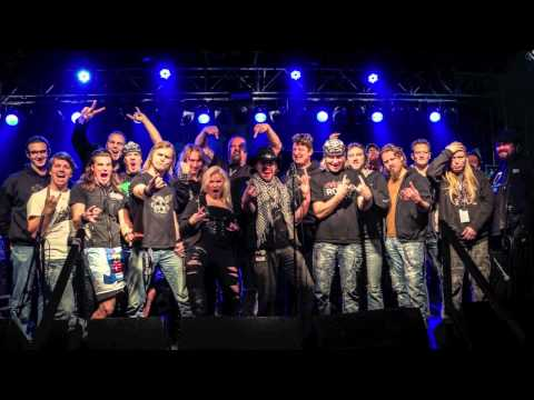 Sonata Arctica's European Tour 2012 Video Diary pt 20 20