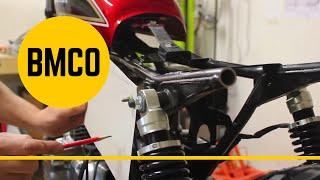 Video Honda CB 250 (PART ONE) - Motorcycle Modification MP3, 3GP, MP4, WEBM, AVI, FLV Januari 2019