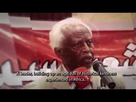 '' Abdurrahman Muhammed SWAR EZ-ZEHEB ''
