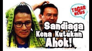 Video Kena Kutukan Pilkada DKI, Sandiaga Rasakan Sakitnya Ditolak Saat Hendak Kampanye! MP3, 3GP, MP4, WEBM, AVI, FLV Oktober 2018