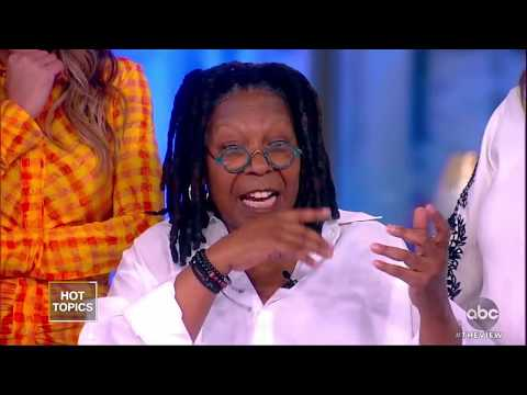 Download Whoopi Goldberg Surprises 'The View' After Pneumonia Battle For Brief Return HD Mp4 3GP Video and MP3