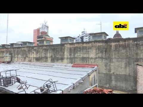 Piden paredes blindadas en escuela pegada a subestación