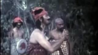 Kisah Prabu Mayadenawa • Legend of Mayadenawa