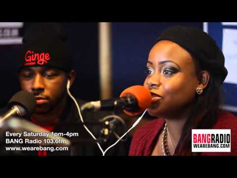 Dora Martin talk Coalition EP on BANG Radio