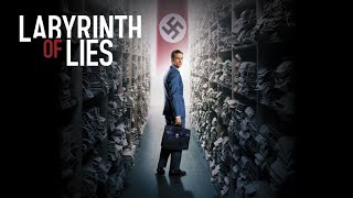 Nonton Labyrinth of Lies - Official Trailer Film Subtitle Indonesia Streaming Movie Download