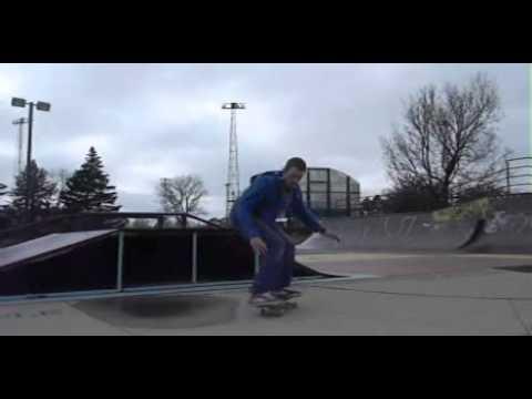 skateboarding brookings