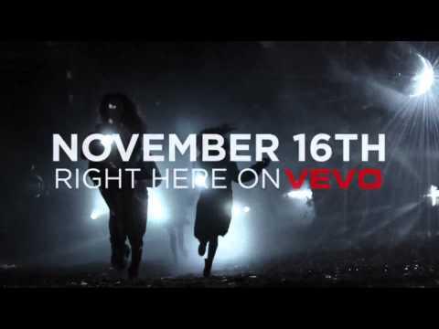 Selena Gomez & The Scene - Hit The Lights (teaser #3)