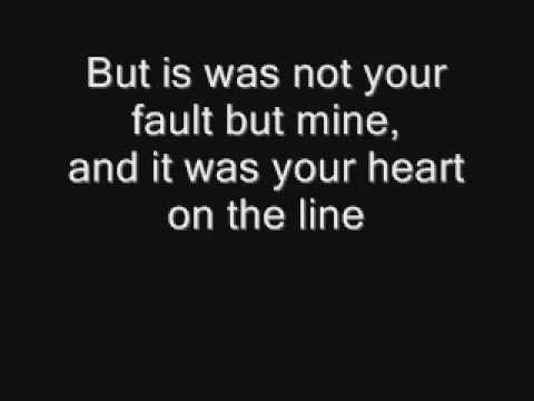 Mumford And Sons - Little Lion Man (Lyrics In Video)