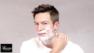 How To Use Your Double Edge Safety Razor