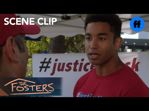 The Fosters | Season 4, Episode 10: I Know You Kissed Her | Freeform