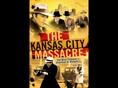 Kansas City Massacre 1975
