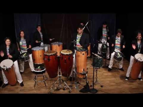 Marcus Santos and Grooversity - Levada / Abê