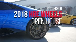 Nonton $$ Millions of dollars of amazing cars - 2018 HRE Wheels Open House - #HREOH Film Subtitle Indonesia Streaming Movie Download