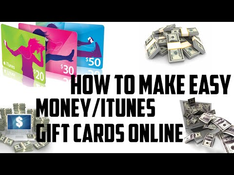 How To Make Money Online (2015) [Best Way] Quick, Easy, and Free!