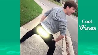 Video Try Not To Laugh Challenge - Funny Thomas Sanders Vines compilation 2018 MP3, 3GP, MP4, WEBM, AVI, FLV Oktober 2018