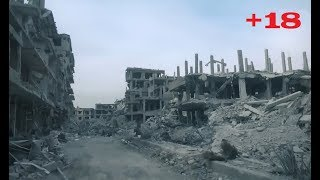 Video Battle of Eastern Ghouta | March 11th 2018 | Eastern Damascus, Syria MP3, 3GP, MP4, WEBM, AVI, FLV Maret 2019
