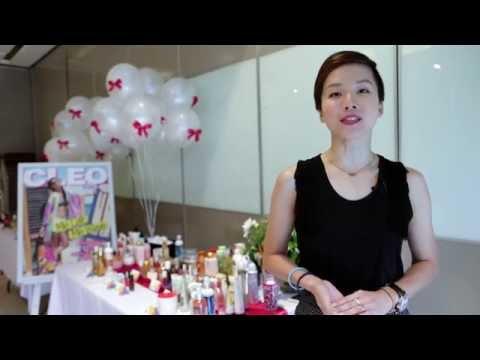 Penjurian CLEO Beauty Hall Of Fame 2016