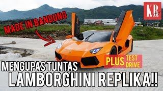 Video LAMBORGHINI CUMA 300 JUTA !! *NO CLICKBAIT!! MP3, 3GP, MP4, WEBM, AVI, FLV Februari 2018