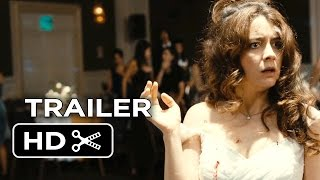 Nonton Wild Tales Official Trailer 1 (2014) - Oscar-Nominated Brazil Anthology HD Film Subtitle Indonesia Streaming Movie Download