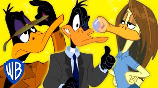 Video Looney Tunes | The Many Faces of Daffy Duck | WB Kids MP3, 3GP, MP4, WEBM, AVI, FLV Juli 2019