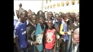 Gamou Niassene: Kaolack a réfugié du monde, au nom de Baye Niasse