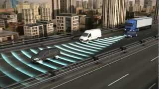 DE | Bosch Adaptive Cruise Control