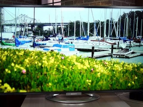 sony - http://cnet.co/12B1ku6 The good-looking Sony W802 television offers decent image quality for an LED but its color palette and high price pale in comparison t...
